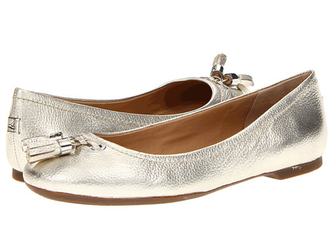 Balerini Sperry Top-Sider - Bliss - Platinum Leather