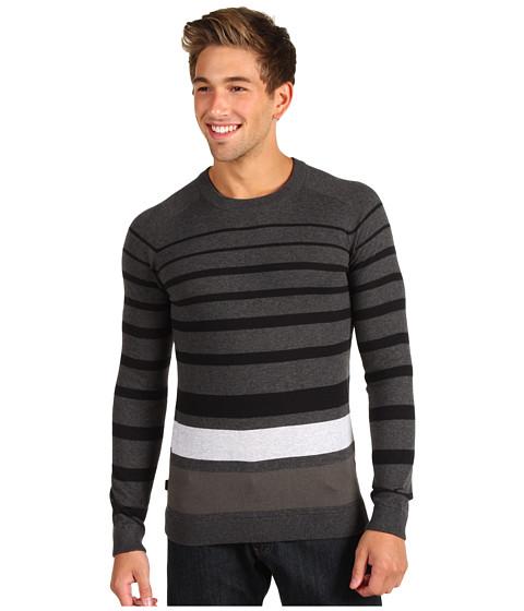 Pulovere Oakley - Unique Time Sweater - Dark Grey Heather