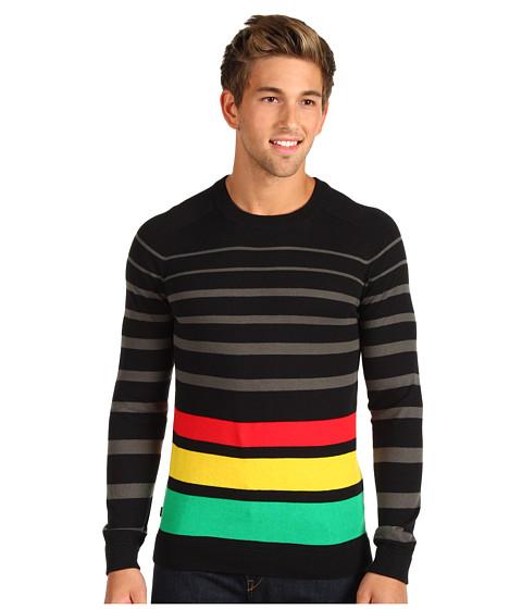Pulovere Oakley - Unique Time Sweater - Jet Black