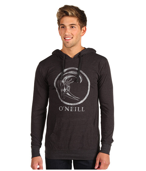 Bluze ONeill - Soul Arch L/S Tee - Black