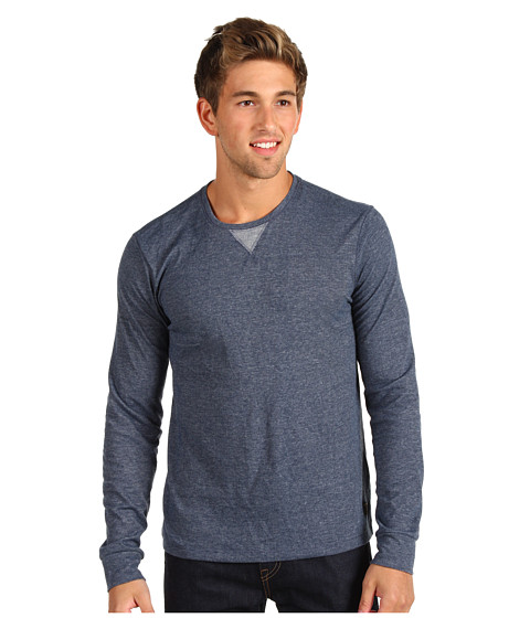 Bluze ONeill - Fairbanks Knit - Blue