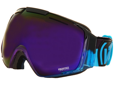Ochelari Von Zipper - El Kabong - Black-Purple-Blue/Chrome