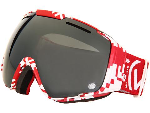 Ochelari Von Zipper - El Kabong - Red