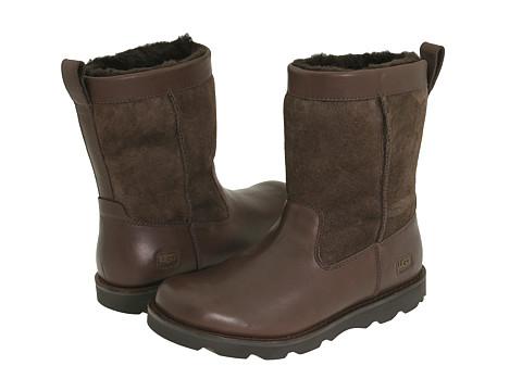 Ghete UGG - Wrangell - Mudslide/Chocolate