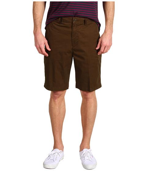 Pantaloni Lacoste - Gabardine Bermuda Short - Bear
