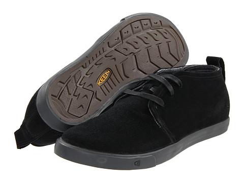 Pantofi Keen - Santa Cruz - Black