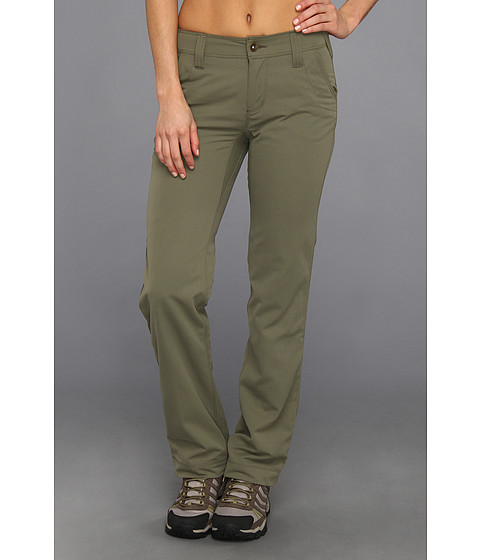 Pantaloni Marmot - Piper Flannel Lined Pant - Dusty Olive