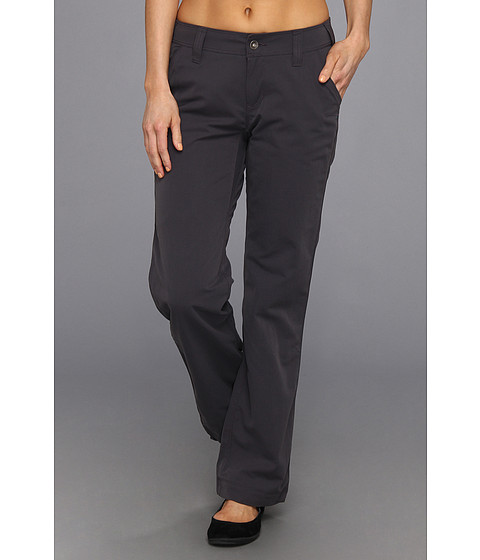 Pantaloni Marmot - Piper Flannel Lined Pant - New Dark Steel