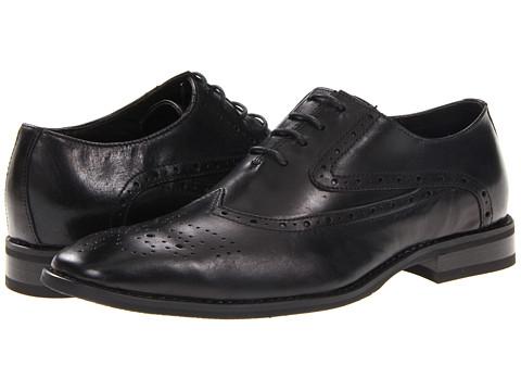 Pantofi Robert Wayne - Verona - Black