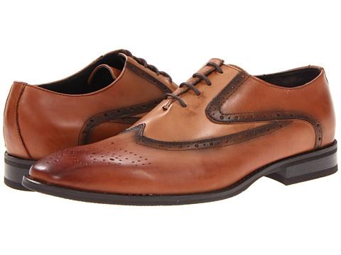 Pantofi Robert Wayne - Verona - Brown