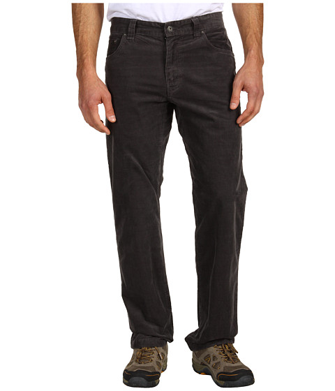 Pantaloni Prana - Saxton Pant - Charcoal