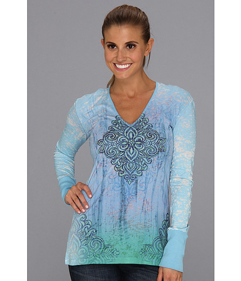 Bluze Prana - Rapture Hoodie - Cobalt Blue