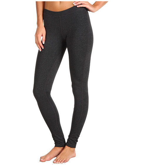 Pantaloni Prana - Ashley Legging - Charcoal Heather