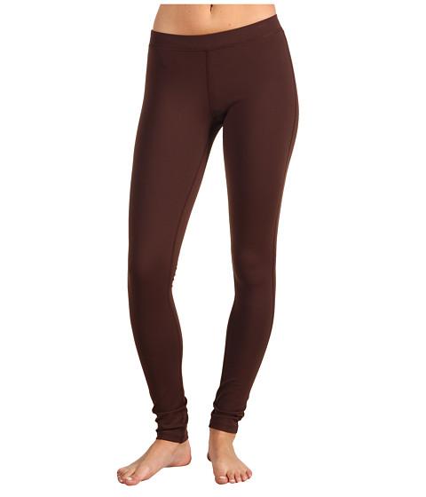 Pantaloni Prana - Ashley Legging - Espresso