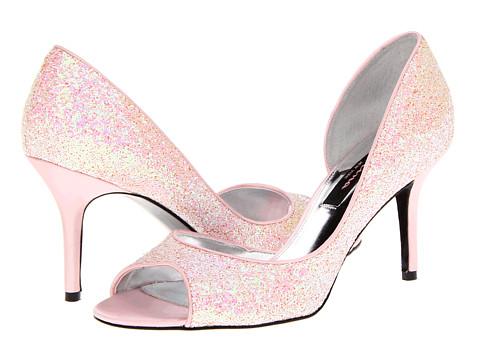 Pantofi Nina - Fern - Painted Rose