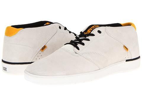 Adidasi Vans - Secant - Natural/Gold