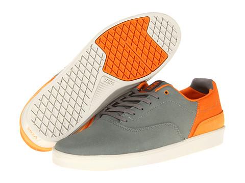Adidasi Vans - Variable - Castor Gray/Orange