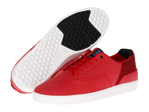 Adidasi Vans - Variable - Red/Black