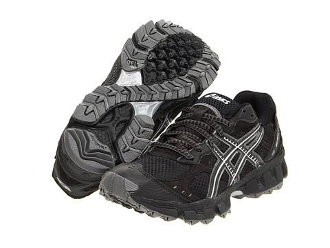 Adidasi ASICS - GEL-Trail Laharâ⢠3 GORE-TEXî - Black/Onyx/Silver