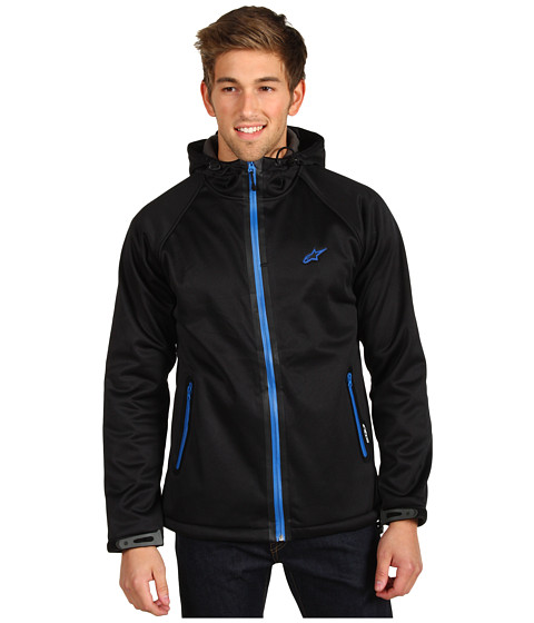 Jachete Alpinestars - Intrepid Jacket - Black