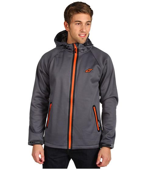 Jachete Alpinestars - Intrepid Jacket - Charcoal