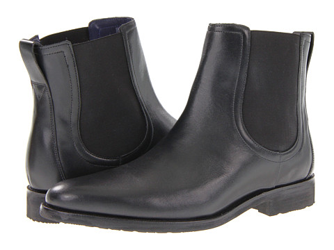 Ghete Cole Haan - Air Stanton Chelsea - Black Waterproof