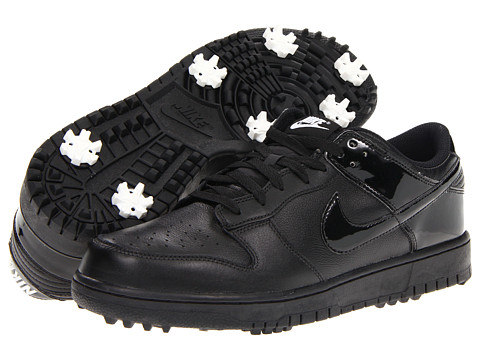 Adidasi Nike - Dunk NG - Black/Black/Black