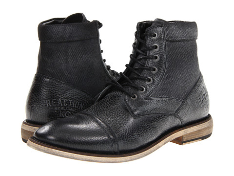 Ghete Kenneth Cole Reaction - Craft Master Boot - Black