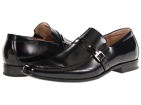Pantofi Stacy Adams - Bartley - Black
