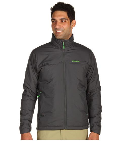 Jachete Patagonia - Micro Puff Jacket - Forge Grey