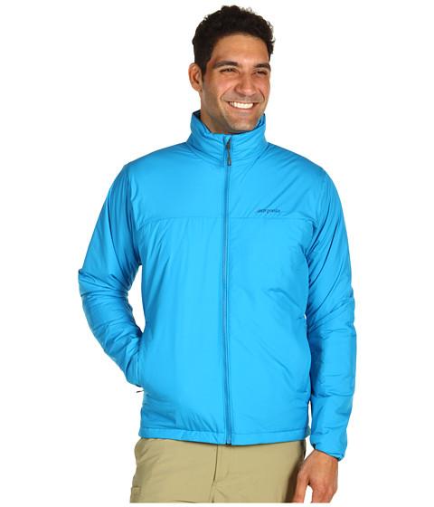 Jachete Patagonia - Micro Puff Jacket - Larimar Blue