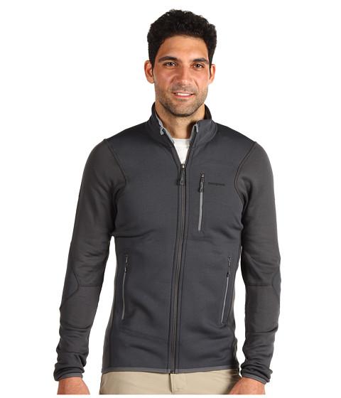 Jachete Patagonia - Piton Hybrid Jacket - Forge Grey