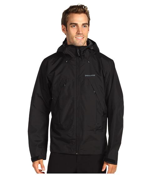 Jachete Patagonia - Storm Jacket - Black