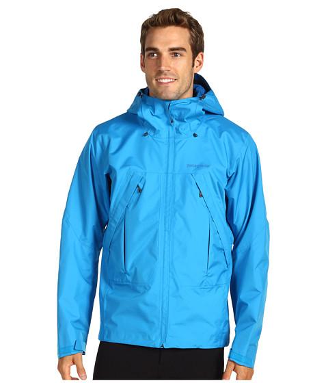 Jachete Patagonia - Storm Jacket - Larimar Blue