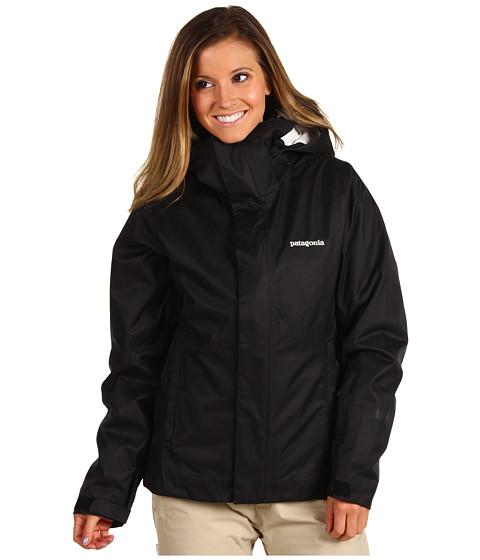 Jachete Patagonia - 3-in-1 Snowbelle Jacket - Black