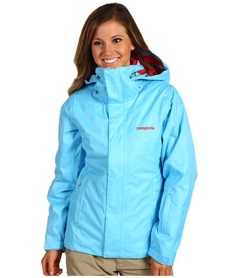 Jachete Patagonia - 3-in-1 Snowbelle Jacket - Sky