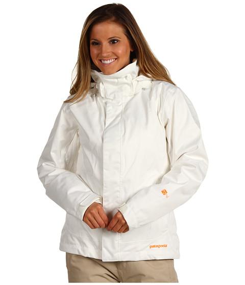 Jachete Patagonia - Insulated Snowbelle Jacket - Birch White
