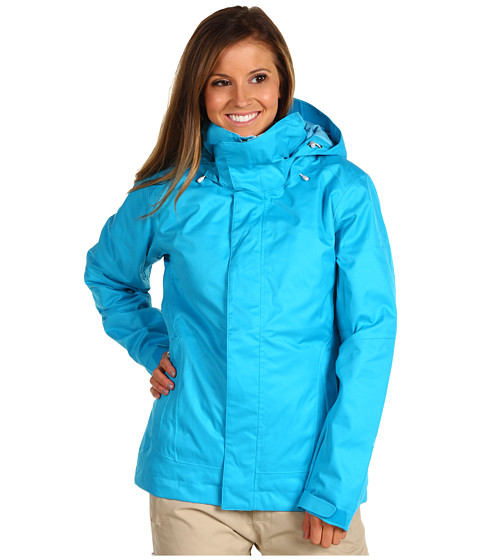 Jachete Patagonia - Insulated Snowbelle Jacket - Curacao