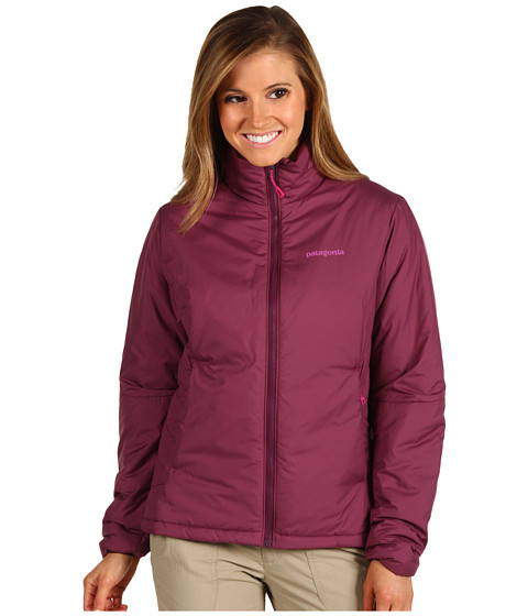 Jachete Patagonia - Micro Puff Jacket - Light Balsamic
