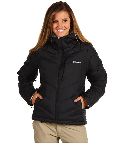 Jachete Patagonia - Rubicon Down Jacket - Black