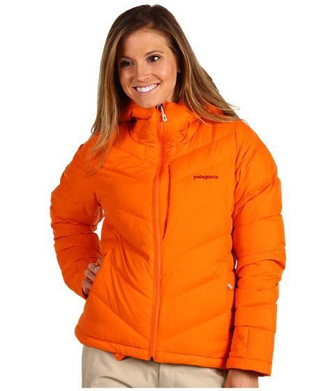 Jachete Patagonia - Rubicon Down Jacket - Turmeric Orange