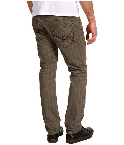 Pantaloni Marc Ecko - Wallbanger Herringbone Jean - Wallbanger
