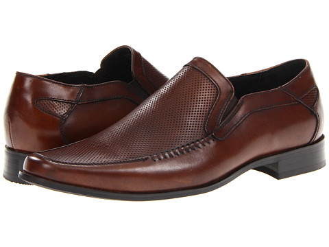 Pantofi Stacy Adams - Sterling - Brown Leather