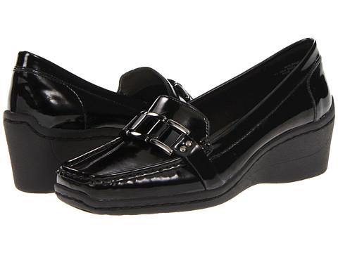 Balerini Anne Klein - AK7Lonna - Black Patent