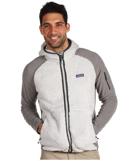 Jachete Patagonia - Los Lobos Jacket - Tailored Grey