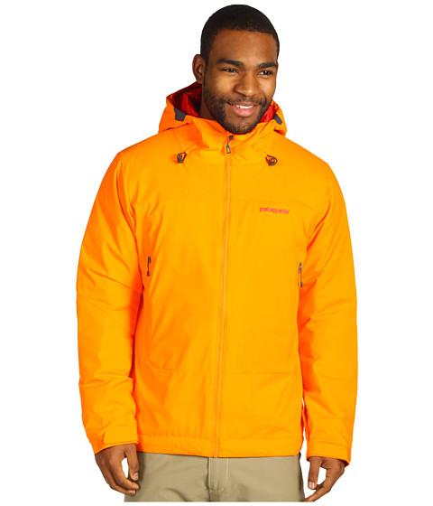 Jachete Patagonia - Winter Sun Hoodie - Turmeric Orange