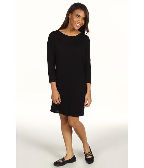 Rochii Patagonia - Merino Sweater Dress - Black