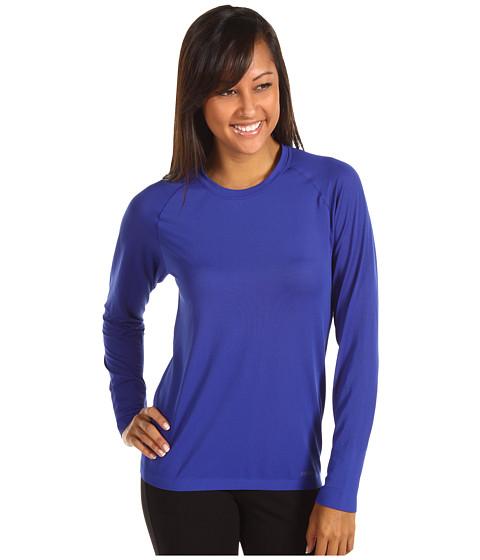 Tricouri Patagonia - L/S Gamut Shirt - Harvest Moon Blue