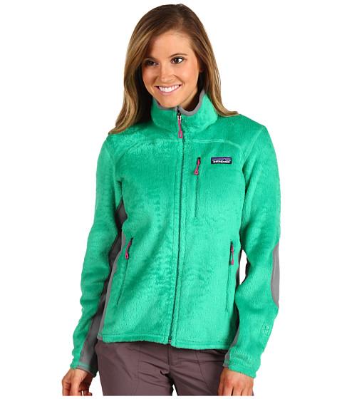 Jachete Patagonia - R2î Jacket - Brilliant Green