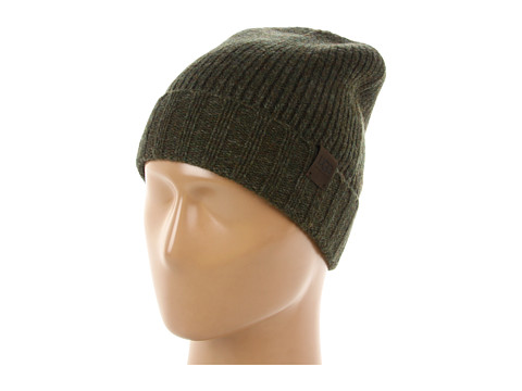 Sepci UGG - Cuff Hat - Old Green Multi